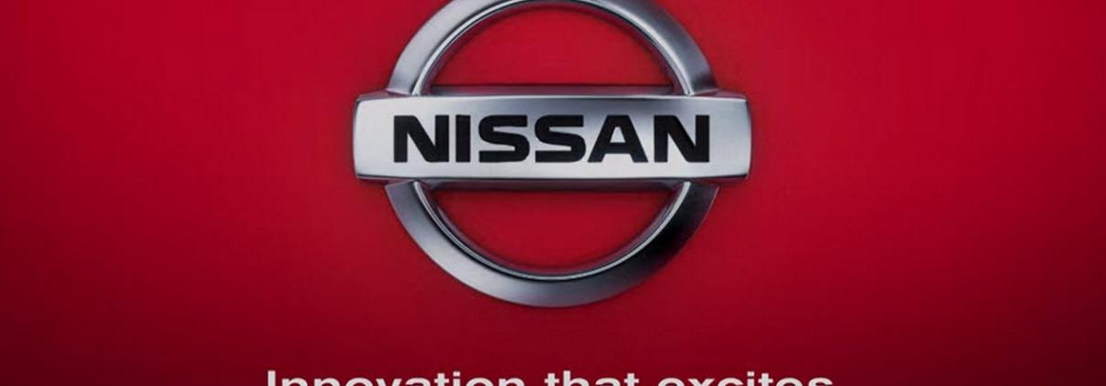 Nissan Logo Bare International