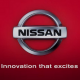 Nissan Logo Bare International