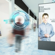 FOUR WAYS AI IMPROVES THE CUSTOMER EXPERIENCE IN RETAIL