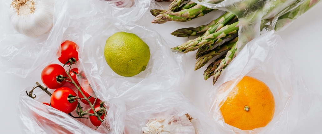 Online and Ecommerce - Grocery stores