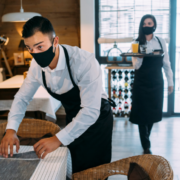 Restaurants during Covid-19