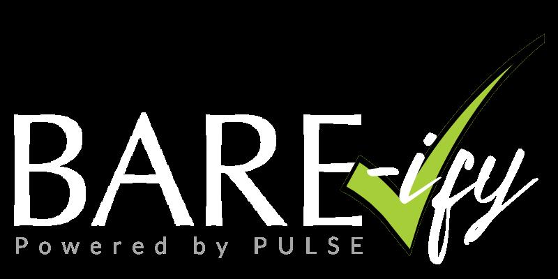 BAREify logo