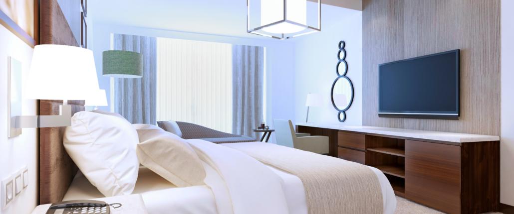 Hotels Quarantine