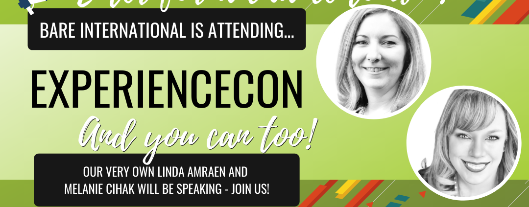 Experiencecon Conference