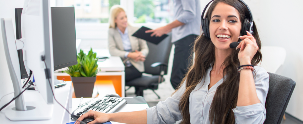 Customer service is key to maintaining business