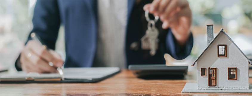 Customer Experience for Real Estate