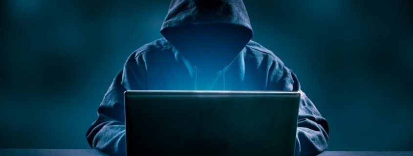 beware: email scams